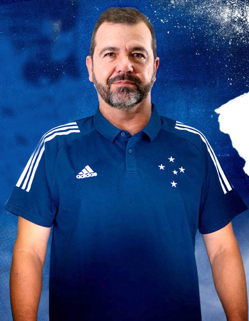 A Tribuna Para Comandar O Time Cruzeiro Anuncia Enderson Moreira Como Novo Tecnico