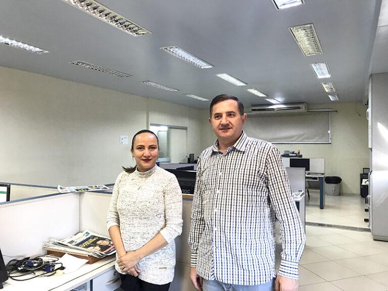 """50 Anos: MCC no ano do seu """"Jubileu de Ouro"""" em Rondonópolis"""