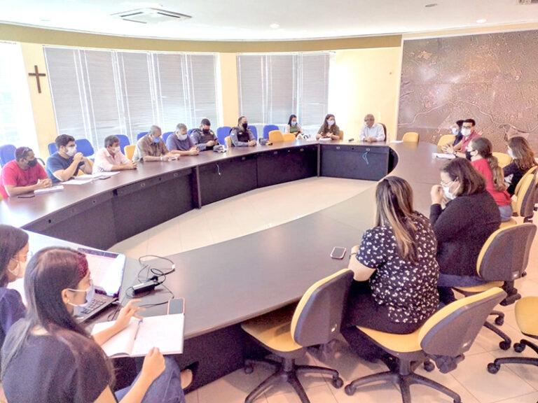 Medidas aprovadas por comitê: Novo decreto municipal foi publicado ontem com data retroativa
